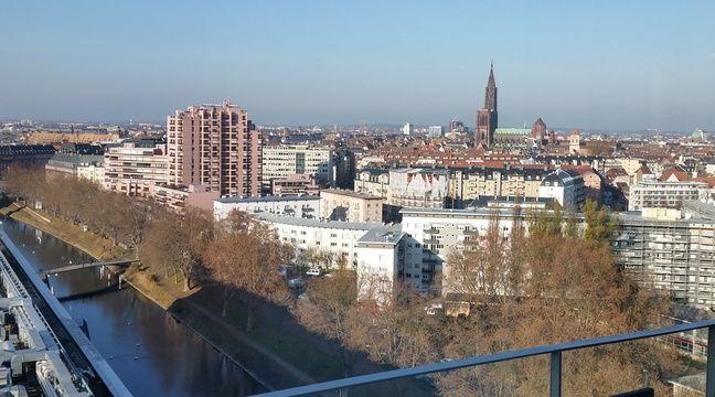 strasbourg n est plus la 7e ville de france mais qui l 39 a doubl e. Black Bedroom Furniture Sets. Home Design Ideas