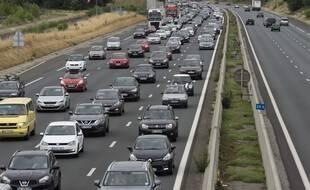 En raison de la tenue du Sirha à Lyon et du match de football opposant Lyon à Lorient, la préfecture du Rhône redoute des embouteillages dans l'est lyonnais.