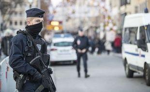 L'enquête sur l'attentat de Strasbourg avance.