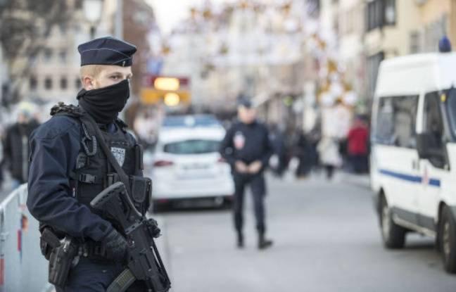 Attentat à Strasbourg: Une nouvelle mise en examen pour association de malfaiteurs terroriste