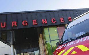 Un service d'urgences (illustration)