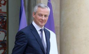 Bruno Le Maire compte proposer une prime défiscalisée pour les salariés avant la fin de l'année.
