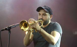 Le trompettiste  Ibrahim Maalouf sera l'une des têtes d'affiche du festival Jazz à Vienne, dont la programmation a été dévoilée ce mardi matin malgré l'incertitude qui plane sur les festivals d'été