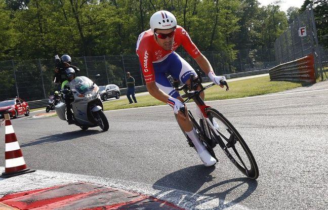 Tour de France: Tom Dumoulin forfait à son tour, le plateau devient de plus en plus ouvert