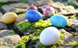 Les œufs de yoni, en pierre semi-précieuses, permettent de renforcer le périnée et ouvriraient la voie vers une sexualité plus épanouie.