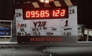 Le tournage du spin-off sur Han Solo.