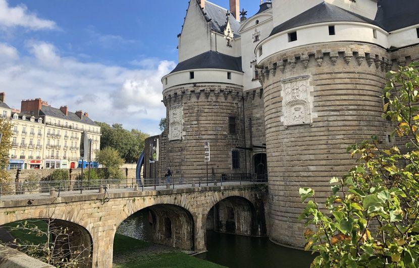 Nantes : Au château, une visite (enfin) dédiée au monument au temps d'Anne de Bretagne
