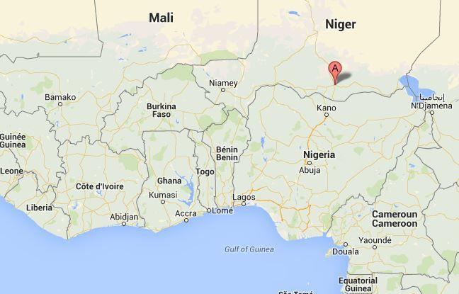 Niger: 4 morts dans des manifestations anti-«Charlie Hebdo»