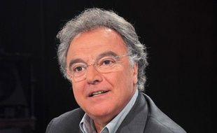 Alain Afflelou suspend ses investissements publicitaires sur Canal+.