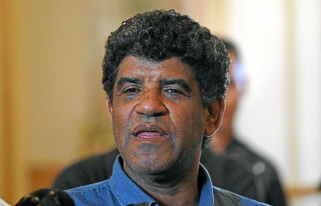 Abdallah al-Senoussi (ici en 2011) est l'ancien chef des services secrets libyens.