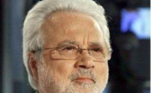 Louis Caprioli est un ancien de la DST.