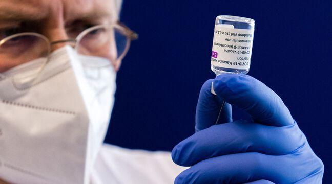 Autour de 33.000 médecins libéraux vont vacciner la semaine du 8 mars