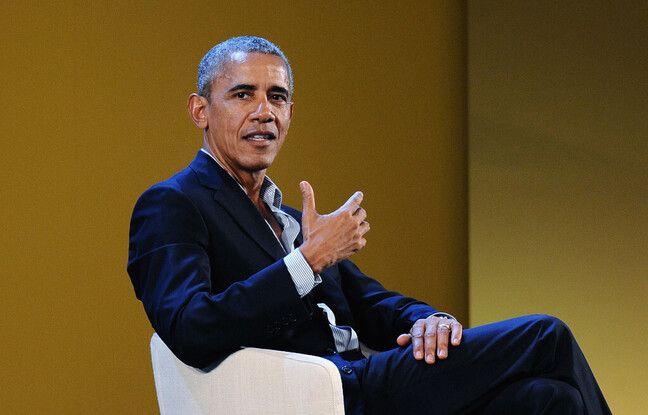 Coronavirus: A cause du variant Delta, Obama réduit la voilure pour sa fête d'anniversaire controversée