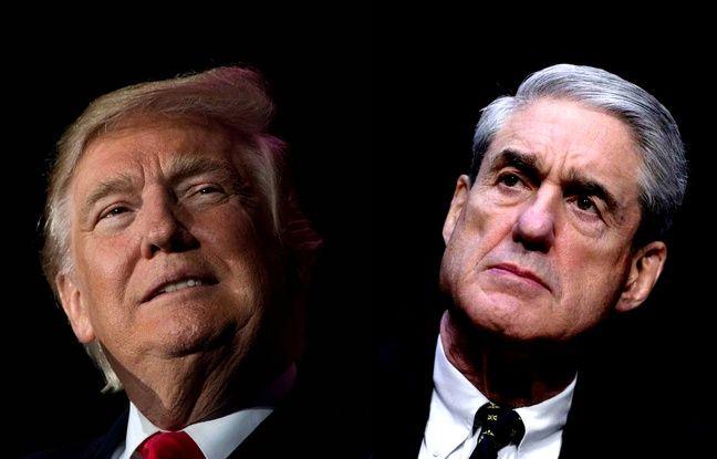 Etats-Unis: Donald Trump menace toujours de limoger le procureur spécial Mueller