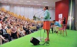 Les débats au premier jour de l'université d'été d'Europe Ecologie-Les Verts (EELV) se sont emballés à propos de la question du traité budgétaire européen, dénoncé par nombre de ténors écologistes au grand dam de Daniel Cohn-Bendit.
