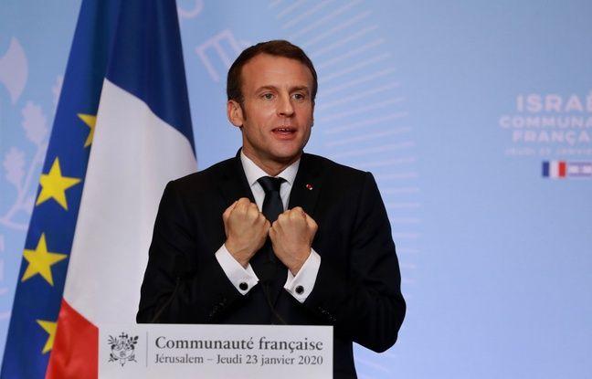 «Essayez la dictature et vous verrez!»... Emmanuel Macron en colère face aux critiques sur sa politique