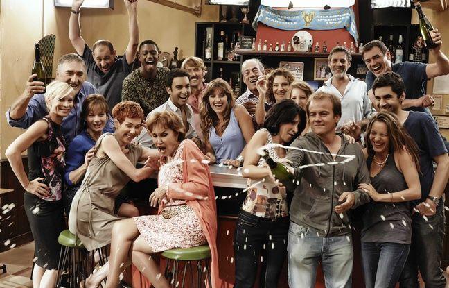 «Plus Belle La Vie»: France 3 déprogramme les rediffusions dès le 22 juin au profit d'Alex Goude