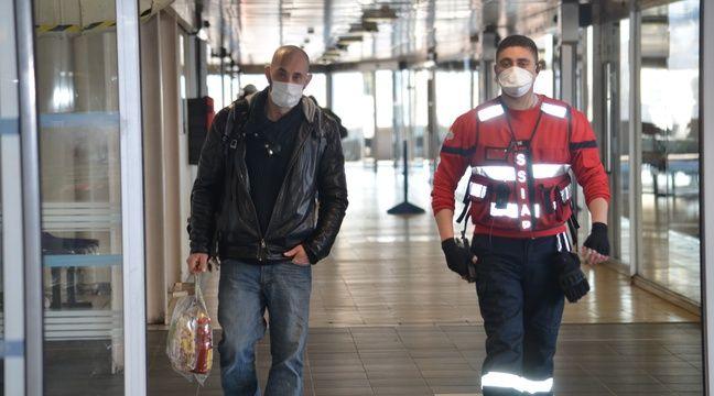 Le professeur décédé du coronavirus ne revenait pas d'une zone « à risque »