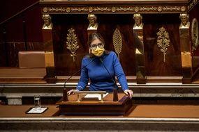 Aurore Bergé, députée LREM, encourage le gouvernement à suivre l'avis des maires pour le maintien ou le report des élections régionales de juin 2021 (photo d'illustration).