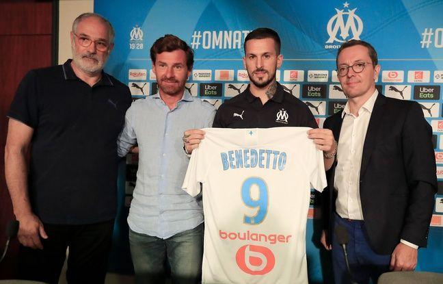 Mercato OM: Le directeur sportif Andoni Zubizarreta quitte le club, André Villas-Boas va-t-il le suivre?