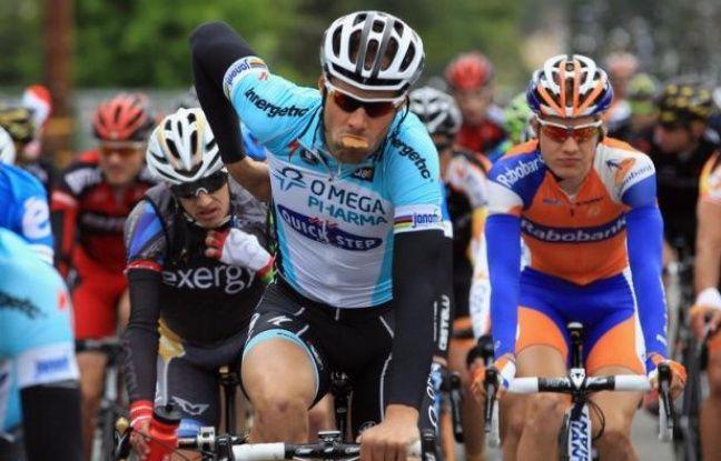 """Le Belge Tom Boonen, actuellement en tête du classement mondial, ne disputera pas le prochain Tour de France """"pour arriver frais aux jeux Olympiques"""", a-t-il annoncé mardi sur le site internet du quotidien Het Nieuwsblad."""