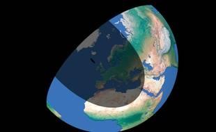 Eclipse solaire du 20 mars  Où et comment l observer sans risque 946bee932be6