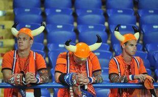 Pays-Bas et Portugal qui s'affrontent dimanche à Kharkiv sont au pied du mur: pour conserver une chance de voir les quarts de finale les Néerlandais sont dans l'obligation de l'emporter au moins 2-0 sur des Lusitaniens qui ont eux aussi tout intérêt à s'imposer.