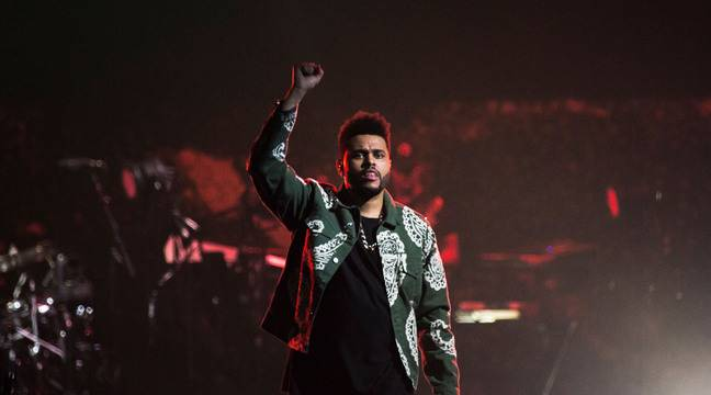 The Weeknd sortira un best-of deux jours avant son spectacle du Super Bowl