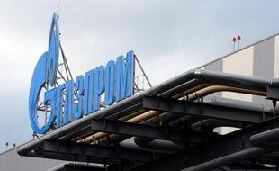 Le géant gazier russe Gazprom est accusé par l'UE d'abus de position dominante sur plusieurs marchés en Europe centrale et orientale