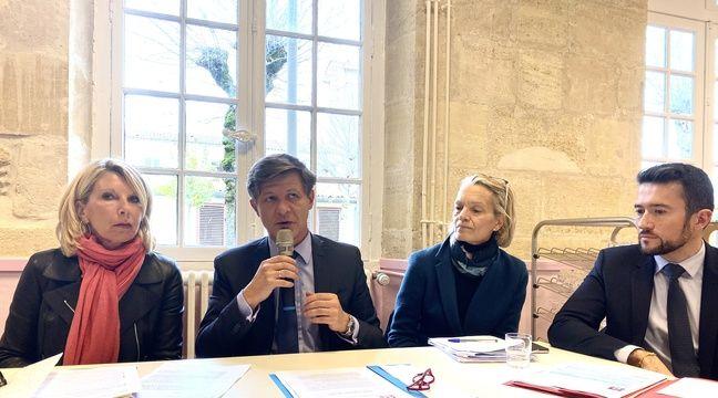 Bordeaux : Le plan de la municipalité pour sortir du plastique dans les prochaines années - 20 Minutes