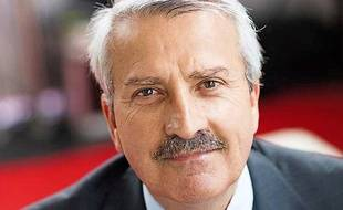 François Hurel, président de l'Union des auto-entrepreneurs