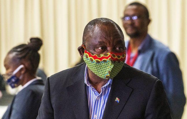 Coronavirus : L'Afrique du Sud réimpose un couvre-feu face à une recrudescence de la maladie