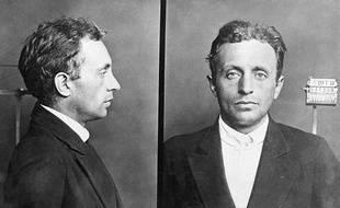 Raoul Villain a tiré sur Jean Jaurès le 31 juillet 1914