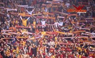 Galatasaray sera soutenu par 12.500 supporters dont les ultrAslan, mercredi à Istanbul en finale retour de l'Eurocoupe face à Strasbourg.