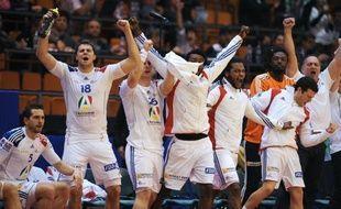 Revigorés par leur victoire sur la Slovénie, les handballeurs français doivent désormais battre la Croatie, leur meilleur ennemi, mardi (18h10) à l'Euro en Serbie pour continuer à croire au miracle.