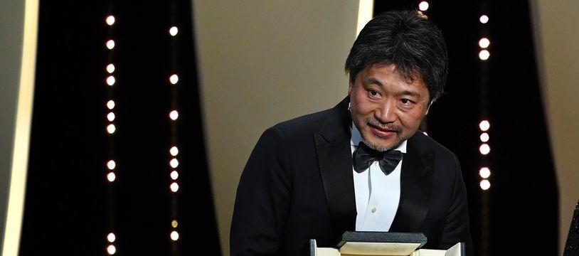 «Une affaire de famille» du Japonnais Kore-Eda Hirokazu a remporté la Palme d'or du 71e Festival de Cannes.