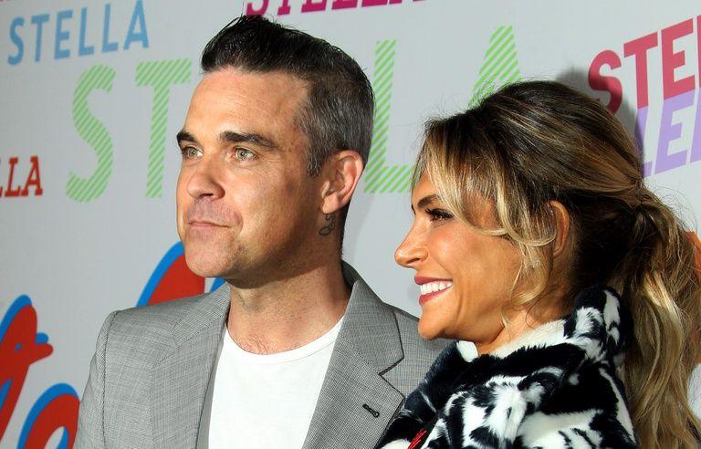 Robbie Williams meilleur homme seul rencontre un chef est difficile