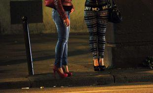 Un tiers des mineurs en situation de prostitution a moins de 15 ans, apprend-on dans l'étude menée par l'Observatoire des violences faites aux femmes en Seine-Saint-Denis.