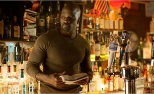 Luke Cage tenait le meilleur bar de New-York