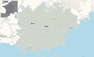 Un jeune homme de 16 ans a été tué dans une bagarre entre bandes à Bras, dans le Var.