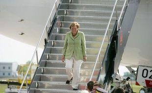 La rentrée s'annonce chargée pour la chancelière Angela Merkel qui doit poursuivre le combat contre la crise de l'euro tout en affrontant des attaques de plus en plus vives en Allemagne où les législatives de 2013 sont déjà en ligne de mire.