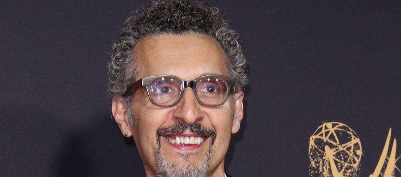 L'acteur John Turturro