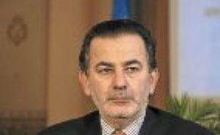 Le maire du 1er, Jean-François Legaret.