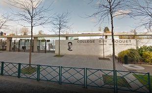 Onze adolescents ont été blessés –dont une grièvement– au collège de Gennevilliers (Hauts-de-Seine) après un «jeu de l'escalier» qui a conduit à une bousculade.