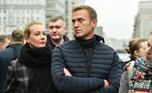 L'opposant russe Alexeï Navalny a été placé en réanimation dans un état grave