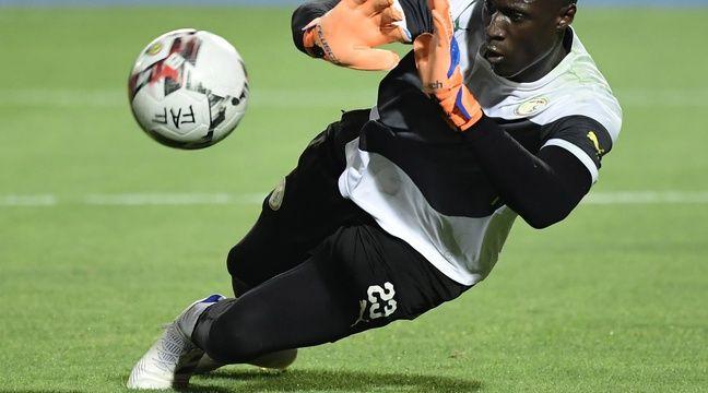Avec l'arrivée de Gomis, un goal sénégalais en remplace un autre à Rennes