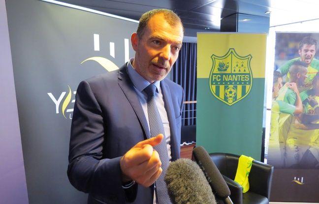 Nantes: Le promoteur du nouveau stade déjà agacé par les critiques répétitives