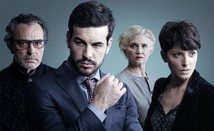 « L'accusé », dispo sur Netflix, est peut-être le chef d'œuvre d'Oriol Paulo, nouveau maître (espagnol) du suspense