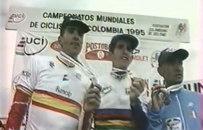 Battue aux chiens, stage commando et 80% d'abandons... On vous raconte le dernier grand Mondial qui grimpait, en 1995 en Colombie