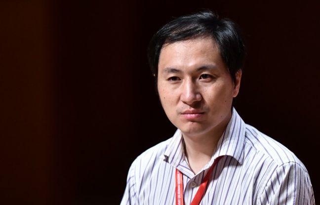Chine: Trois ans de prison pour le créateur des «bébés OGM»